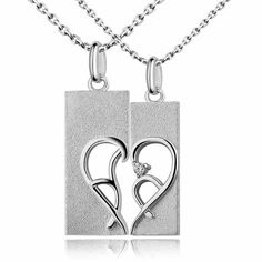 Personality heart 925 silver necklace couple #jewelry #fashionjewelrystores #jewelryfashion #fashionjewelrywebsites #discountfashionjewelry #fashioncostumejewelry #goldfashionjewelry #fashionjewelrystore #fashionjewelryaccessories #fashionjewelrysets #trendyfashionjewelry #newfashionjewelry #fashionjewelryearrings #fashionandjewelry #fashionjewelrymanufacturers #mensfashionjewelry #buyfashionjewelry #jewelryinfashion #highfashionjewelry #costumefashionjewelry #bestfashionjewelry…