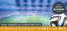 Weltmeister - Yeahhhh--- Unser Angebot besteht noch 60 Minuten - jetzt zuschlagen http://www.sozialtrainer.de/wm2014.php  #WM #Weltmeister