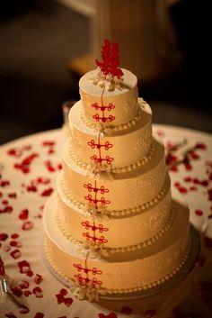 Asian cake style wedding pic 98
