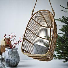 Sika Design Renoir hanging swing chair