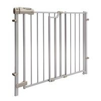 Buy Evenflo Easy Walk Thru Top Of Stairs Gate with big discount! Get Evenflo Easy Walk Thru Top Of Stairs Gate with worldwide shipping now! Top Of Stairs Gate, Baby Gate For Stairs, Stair Gate, Fence Gate, Dog Fence, Fences, Falling Down Stairs, Best Baby Gates, Child Safety Gates