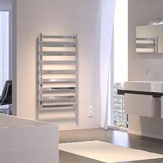 Designer Heated Towel Rails Starts from £29.49 . . . #stylishradiator #designertowelwarmer #towelrail #towelwarmer #bathroom #stylish #designer #top #plumbing  #install #bathroom #towelwarmer #homebeautiful #homerenovation