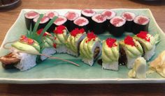 Mr. Dargon Shushi