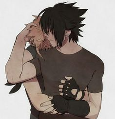 Prompto Noctis<<<< yes!!! I ship them hard!!