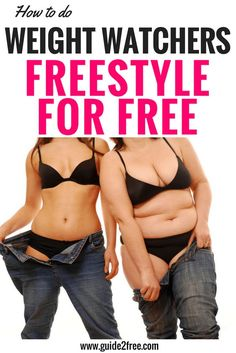 """Many of you have been asking for a post updated with How to do the new Weight Watchers Freestyle Plan for free so here it is! If you want to see the original post on how to do weight watchers (points plus) for freeyou can view it here.Weight Watchers Freestyle is the newest program from Weight watchers. The core of the program is the same, they have just updated the Zero points foods list and added """"rollovers"""""""