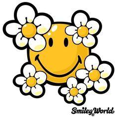 Man muss sofort zurück lächeln!
