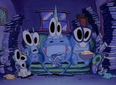 """And in the friends who stick by you. 