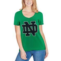 Colosseum Notre Dame Fighting Irish NCAA Toddler Duncan Shorts