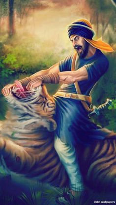 🙏 R Kaur 🙏 protected by the best! Guru Granth Sahib Quotes, Sri Guru Granth Sahib, Bhagat Singh Quotes, Guru Tegh Bahadur, Baba Deep Singh Ji, Guru Nanak Ji, Sikh Quotes, Dont Touch My Phone Wallpapers, Guru Gobind Singh