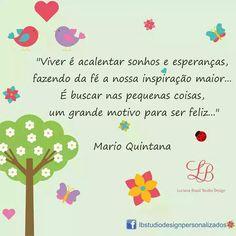 Mario Quintana...