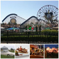 Romantic Things To Do In Anaheim