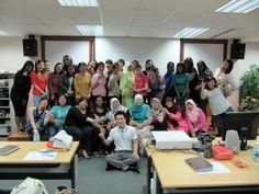 Ladies Grooming Workshop @ ST Logistics
