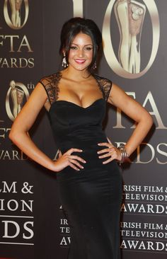 """Pin for Later: FHM krönt Michelle Keegan zur """"Sexiest Woman in the World"""" Februar 2013"""
