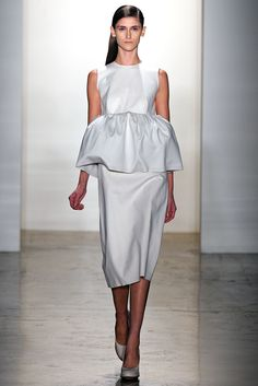 Alexandre Herchcovitch Fall 2013 Ready-to-Wear Collection Photos - Vogue