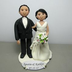Wedding cake topper | Flickr - Photo Sharing!