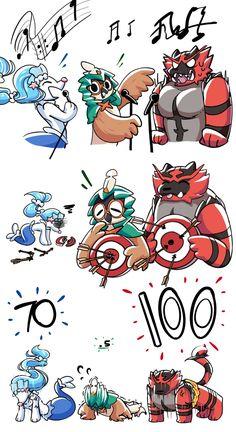 alolan starters are best starters fite me - Funny Pokemon - Funny Pokemon meme - - alolan starters are best starters fite me The post alolan starters are best starters fite me appeared first on Gag Dad. Pokemon Moon, Decidueye Pokemon, Pokemon Comics, Pokemon Fan Art, Pokemon Fusion, Anime Comics, Pokemon Stuff, Pokemon Memes, Pokemon Funny