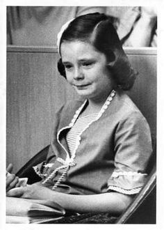 Shirley Baniszewski, 10, testified in the 1966 murder trial of her mother, Gertrude Baniszewski, who went to jail for the 1965 torture-slaying of Sylvia Likens.