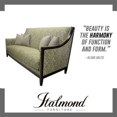 Form and functionality go hand in hand!  #ItalmondFurnitue #Design #InteriorDesign