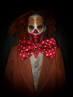 Cool Halloween horror costumes Are you crazy fans of Halloween and big parties associated with this