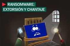 Is Malware Holding Your Computer For Ransom? There are several types of malware doing the rounds of encrypting the files of the users as well as refusing to provide unlock key unless a payment is made. Crime Alert, Spyware Removal, Computer Virus, Software, Mobile Security, Weird Words, How To Protect Yourself, Windows 10, Cyber