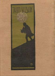 Photo-Secession. Pictorialist Photography Exhibition Catalogs, 1891-1914, in The Menschel Library. The Metropolitan Museum of Art, New York. Thomas J. Watson Library (b17665279)