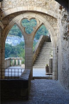 Rocamadour - Lot, France