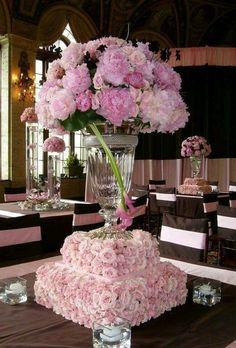 Magnificent flowers arrangements