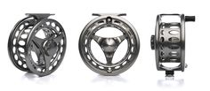 Danielsson Flyreels – L5W This is a very popular size for you that fish after Trout, Sea Trout, Pike & Bonefish etc. An advantage is that the spool to the 6-9 reel also fits the 4-7W reel and vice versa.