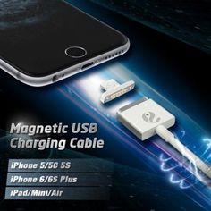 USB Charging Data Transmission Cable For iPhone 5 5S 6 6S Plus iPad Mini 2 3 Air