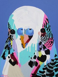 BIRDS - ANYA BROCK