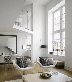 I Love Interior Design living room mocha design, pictures, remodel, decor and ideas