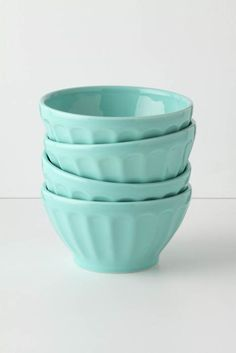 these bowls.