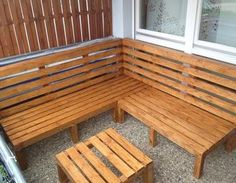 outdoor-lounge selber bauen garten,holz,möbel,sommer,bau, Garten und Bauen