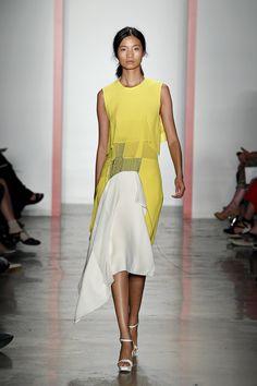 Jae Woo Lee / Parsons MFA Fashion Runway Show