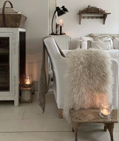 Fuzz, White Houses, Shabby Chic Furniture, Country Life, Rustic Farmhouse, Accent Chairs, Interiors, Shop, Inspiration
