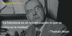 El 12 de agosto de 1955 #TalDíaComoHoy falleció el novelista estadounidense, de origen alemán, Thomas Mann, considerado una de las figuras literarias más destacadas del siglo XX. Premio Nobel de Literatura 1929.