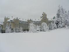 Fairmont Chateau Whi