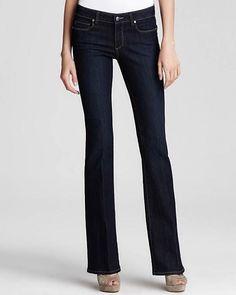 Paige Denim 'Skyline' Skinny Jeans (Jenna) sz 32 NWOT $169