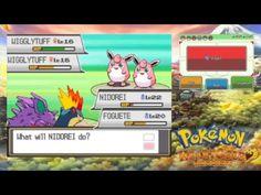 Pokémon HeartGold - Parte 7 (Sudowoodo e Ecruteak)