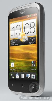 HTC Desire C: it runs Android 4.0.. but is it really that Desirable?