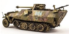 Sd.Kfz 251/22