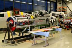 North American P-51D Flying Dutchman - MeierMotors