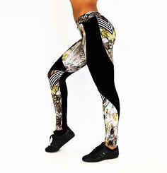 Legging Kaiena Femme Sport