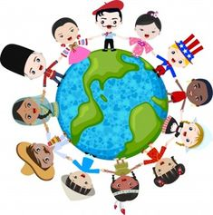Comment avoir des enfants bilingues ? #enfants #bilinguisme #apprentissage #languesvivantes