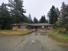 9949 Serendipity Road Powell River BC - Beautiful 80 acre ranch is a rare find. Well built, spacious farm home has loads of custom extras. Outbuildings include barn, 4 bay garage and 3 rental homes. Much of the acreage is fenced and crossed fenced and has beautiful rich soil.  Great spring water, pond, year round creek, and incredible privacy. Great spring water, pond, year round creek, and incredible privacy add to the uniqueness of this rare package. Powell River, Rental Homes, Water Pond, Spring Water, Sunshine Coast, Vancouver Island, Serendipity, South America, Kayaking