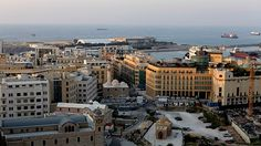 Beirut, Líbano Paris Skyline, Places, Travel, Architecture, Viajes, Destinations, Traveling, Trips, Lugares