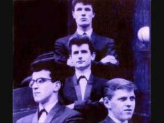 The Four Just Men - Things Will Never Be The Same - 1964 45rpm - YouTube