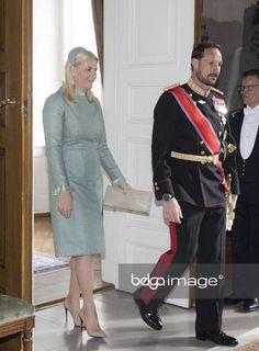 Официальный визит президента Исландии в Норвегию, день 1: ru_royalty