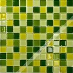 DISCONTINUED - [7Colorful Mosaic] Wholesale Kitchen/Bathroom Wall/Floor Mosaic Art Tile, Free Design, Free Sample, Free Tools Upon $100, QA009-in Mosaics from Home Improvement on Aliexpress.com $2.78