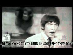 The Animals- It's My Life [Lyrics]